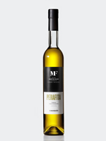 Martín Faixó´s oil and vermouth